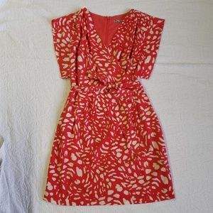 Eliza J Kelly dress